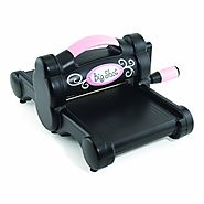 Sizzix 655268 Big Shot Cutting-and-Embossing Roller-Style Machine