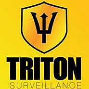 Triton Surveillance on Facebook