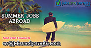 Summer Work Abroad Programs - Get Summer Jobs Abroad and Travel