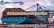 APM Terminals in Guatemala Tend to Create 170 New Jobs.