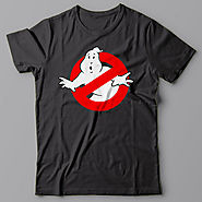 10. Ghostbusters