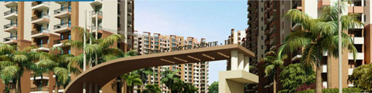 Headline for Galaxy North Avenue-2 Gaur City II Noida Extension