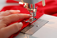 Tips for learning to sew a straight line - Beginner's guide to using a sewing machine - Sewing machine reviews - Laun...