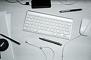 listography: products (LED Backlit Wireless Keyboards)