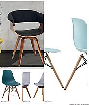 Top 20 Best Mid Century Modern Dining Chairs Reviews on Flipboard