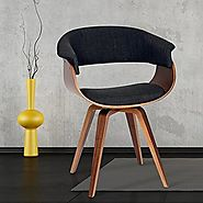 Top 20 Best Mid Century Modern Dining Chairs Reviews on Flipboard | Lori's Deals