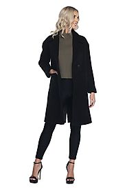 Womens Winter Coats Online - Shop Winter Coats | Pilgrim Clothing