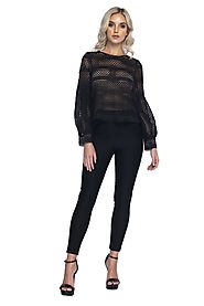 Tops Online - Shop Womens Evening Tops Online | Pilgrim Clothing