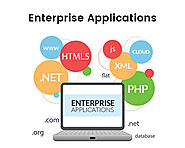 How enterprise application can help your business grow?