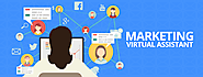 Marketing Virtual Assistant Services