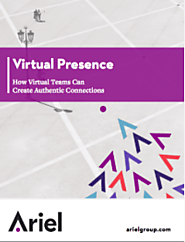 Virtual Presence Guide: Include, Engage, Inspire