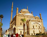 Escapers Essential List of Fun Things To Do in Cairo
