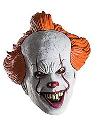2017 It Pennywise Costume Review