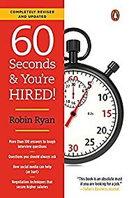 60 Seconds and You're Hired!: Revised Edition Kindle Edition