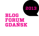 Program | Blog Forum Gdańsk 2013