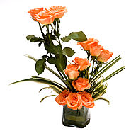 Fresh Flowers Delivery Online in India