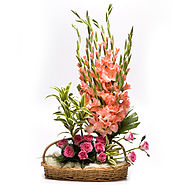 Buy Flowers Online, Send Flowers Arrangements to India