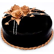 Buy Regular Birthday Cake Online, Deliver Cake Online India