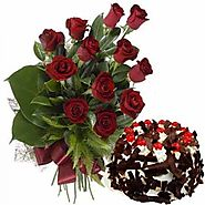 Send Flowers to Amravati, Send Cake to Amravati, Buy Flowers, Cake Online, Order Delivery