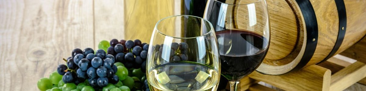 Headline for 05 Must Try Types of Wines – A Guide for Beginners