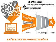 What pay per click management companies do? - Wattpad