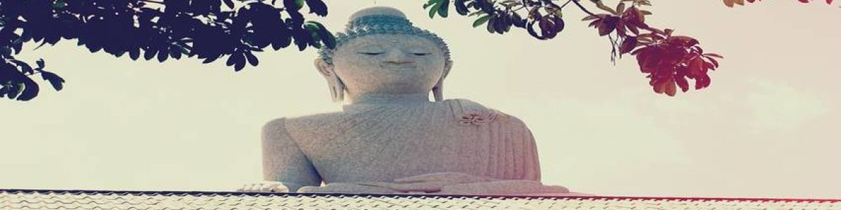 Headline for List of religious places in Phuket - Seven must-see temples in Phuket