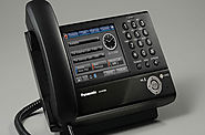 Panasonic PABX Phone Systems Dubai