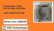 panasonic pabx telephone systems in Dubai — imgbb.com
