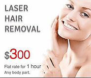 Laser Therapy – A Painless & Pleasing Way Of Removing Unwanted Hair! | TEAL Wellness