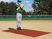 Reduce Risk of Injury with Baseball Portable Mounds