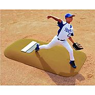 How to Choose a Baseball Portable Pitching Mound
