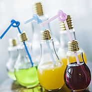 Juice Light Bulbs