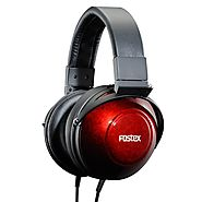 FOSTEX TH900MK2 reference over-ear headphones.