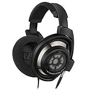 SENNHEISER HD 800s over-ear headphones
