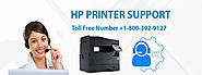 HP Printer Support if Printer Won't Print