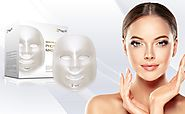 Top 10 Best LED Light Therapy Facial Masks Reviews 2017-2018 on Flipboard