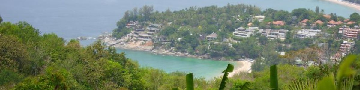 Headline for 5 Best View Spots of Phuket - A Treat for the Senses