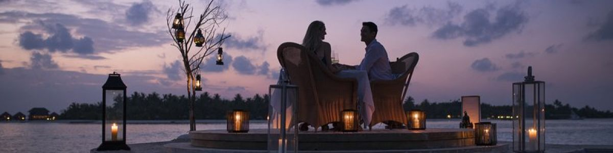 Headline for Romantic Things to do on your Honeymoon to Maldives - Commence Your Marriage on a Romantic Note