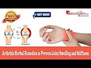 Arthritis Herbal Remedies to Prevent Joint Swelling and Stiffness