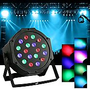 Top 10 Best LED DJ Stage Lighting Packages Reviews 2017-2018 on Flipboard