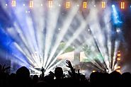 LED DJ Stage Lighting Packages