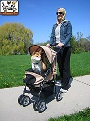 15 Dog Strollers on Amazon 2017