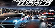 Need For Speed World Game Free Download