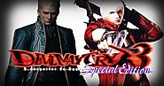 Devil May Cry 3 Free Download For Pc-DMC3
