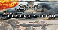 Conflict Desert Storm 1 Game Free Download