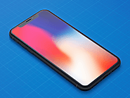 30+ Free iPhone X Mockups (PSD, AI, Vector, Sketch, Adobe XD) – Freebies
