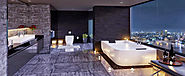 Get a Trendy Bathroom by Remodeling