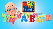 ABCD Song | Nursery Rhymes Video | YouTube Nursery Rhymes from Titli Kids