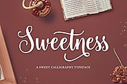 Sweetness Script by Seniors_Studio on Envato Elements