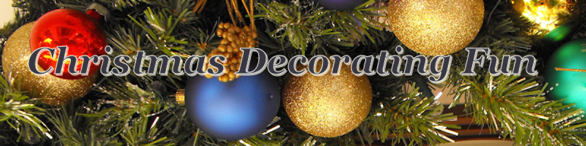 Headline for Christmas Garland Decoration Ideas